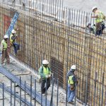 TDU Concrete Walls