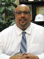 Anthony Greenhow of TDU Concrete