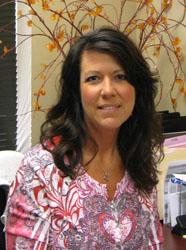 Jill Wilkerson of TDU Concrete