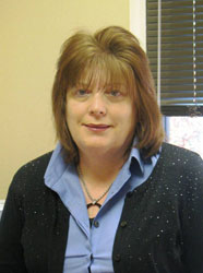 Kathy Day of TDU Concrete