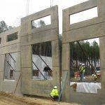 TDU Concrete Tilt Up