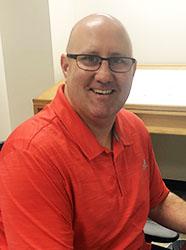 Bill Ruhlow of TDU Concrete